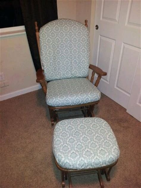 redoing couch cushions 17 best images about old rocking chairs on pinterest
