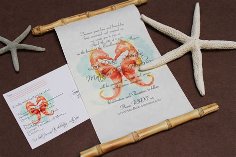 tropical wedding invitations news from lenila