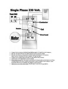 help needed wiring air compressor electrical diy chatroom home improvement forum