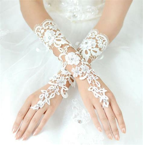 Wedding Accessories by Wedding Nail Designs Bridal Accessories 2055803 Weddbook