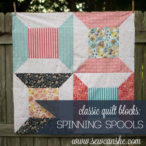 Classic Quilt Blocks by 15 Classic Quilt Blocks With New Modern Tutorials