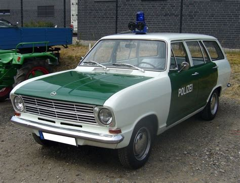 opel car 1965 german 1965 opel kadett b caravan авто в погонах