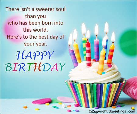 Free Birthday Greeting Cards For