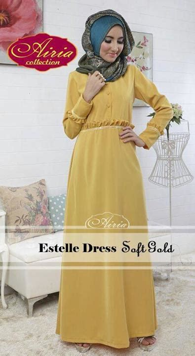 Baju Warna Gold baju dress warna gold dress edin