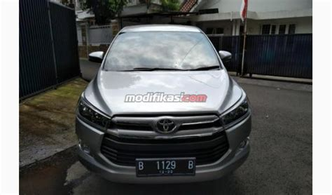 Sepasang Spion Oryginal Mobil Toyota Innova Inova Reborn 2006 2017 1 2017 toyota kijang innova reborn 2 0mt original km 5rb asli