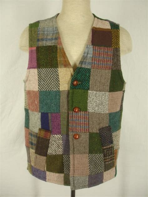 Patchwork Ireland - 109 best images about vests on sewing patterns