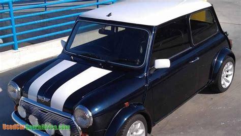 austin mini  car  sale  johannesburg east