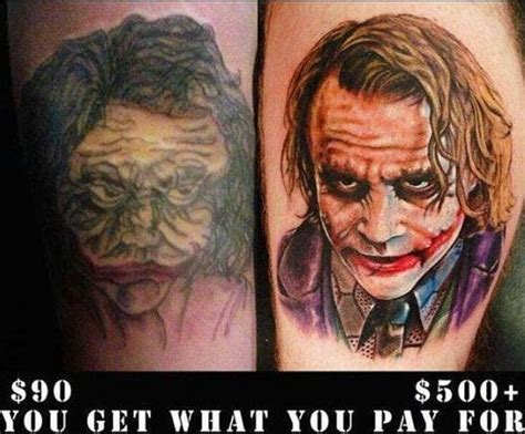 how much it cost to get a tattoo removed kick the anxiety and go get inked tattoodo