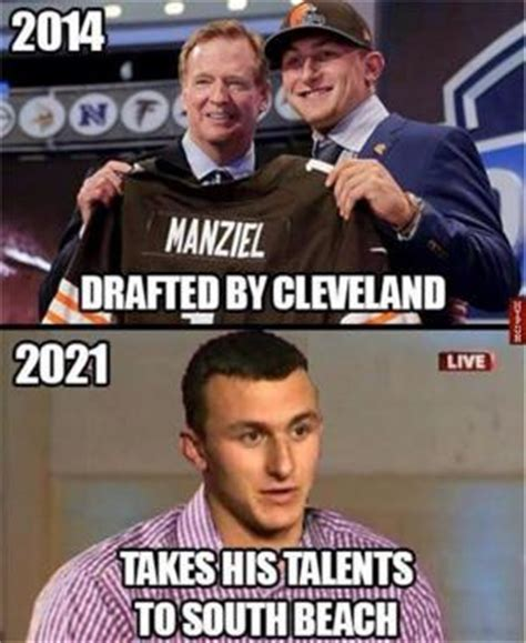 Johnny Manziel Meme - johnny manziel funny kappit