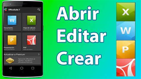crear pdf varias imagenes online abrir editar y crear documentos pdf powerpoint y