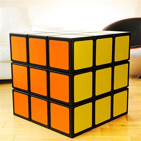 rubik s cube table drinkstuff