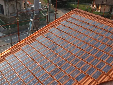 dachziegel aus kunststoff styrolution solar dachziegel im italienischen stil aus