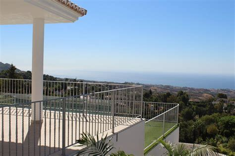 property for sale mijas pueblo villa for sale in mijas pueblo best views of the