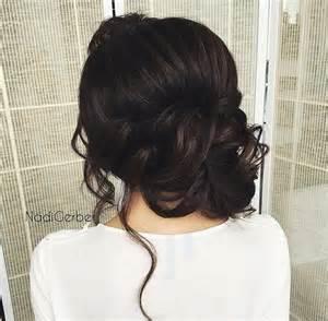 best 25 strapless dress hairstyles ideas on