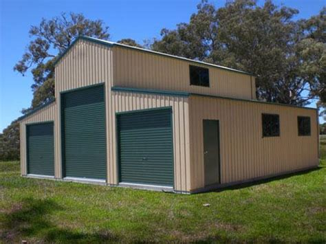 Garages With Apartments American Style Barn Shed Pacific Building Company