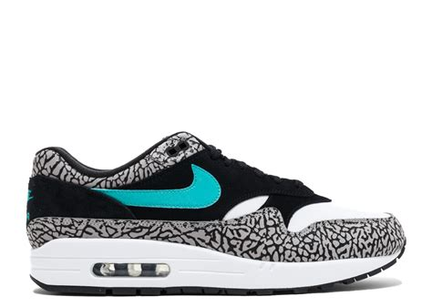 Nike Air 1 nike air max 1 premium retro quot atmos quot nike 908366 001