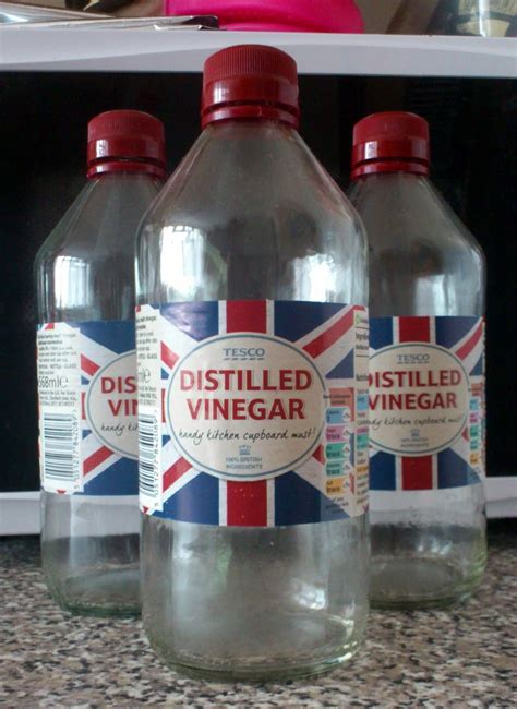 single mother ahoy   love white vinegar  clever