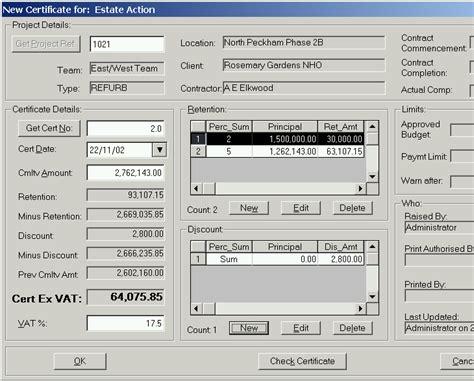 download progress payment certificate template rabitah net