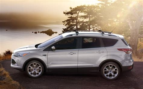 2015 Ford Escape Review, Ratings, Specs, Prices, and