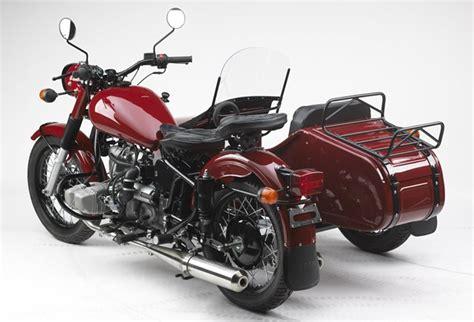 Ural Motorrad Technische Daten by Motorrad Occasion Ural Retro Kaufen