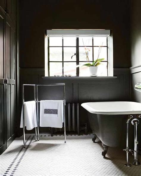 black white bathrooms ideas newknowledgebase blogs some effective black and white