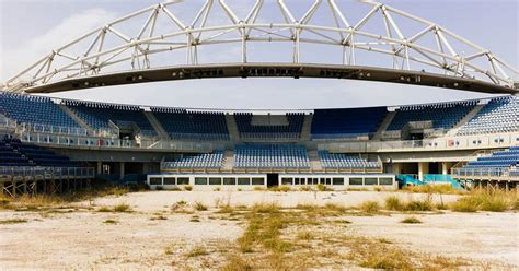 olympics then and now olympic venues where are they now