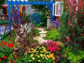 Flower Pictures For Facebook - 画像 イングリッシュガーデンの作り方 diy ベランダ ガーデニング 庭石 庭木 初心者 手入れ ブログ