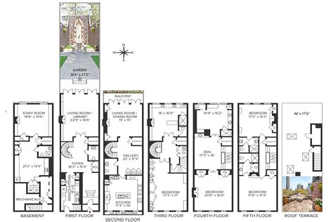 nyc floor plans 211 east 62nd street new york ny 10065 sotheby s