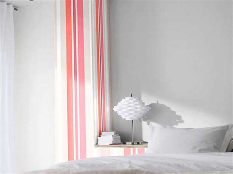 papier peint castorama chambre l 233 de papier peint 224 rayures taupe et castorama