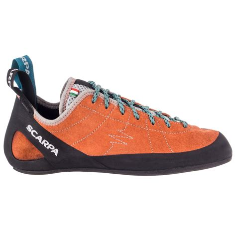 scarpa helix climbing shoes scarpa helix climbing shoes s free uk delivery
