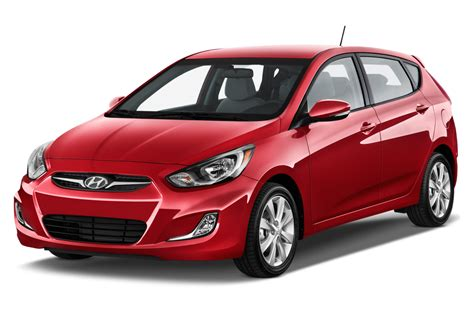 hatchback hyundai accent 2014 hyundai accent reviews and rating motor trend