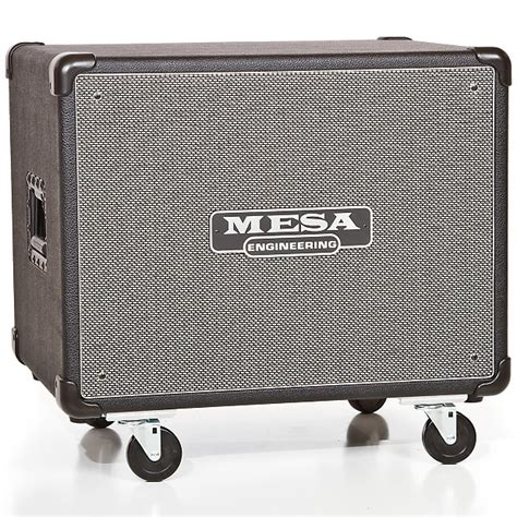 Mesa Boogie Bass Cabinet by Mesa Boogie 1x15 Traditional Powerhouse Bass Cabinet Reverb