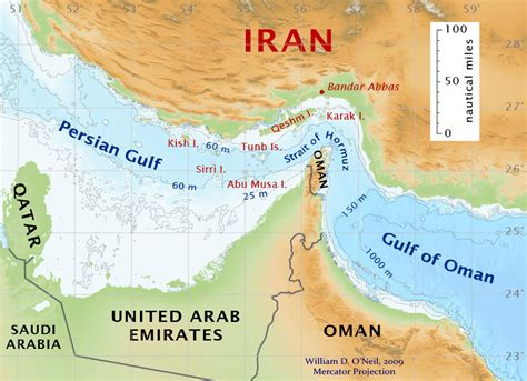 middle east map strait of hormuz finney s january 28 2012 page 118 the straits of