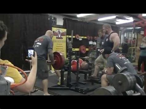 bench press 400lbs bench press 2nd attempt 400 lbs themilitiacompound youtube