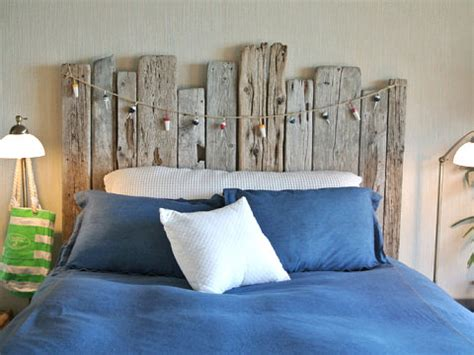 unique headboards ideas 2014 future home decor pinterest diy driftwood decor ideas and projects decorating your