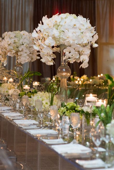 white orchid centerpieces 253 best images about enchanting tablescapes on