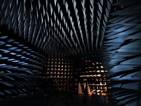 quietest room earth s quietest place will drive you in 45 minutes smart news smithsonian