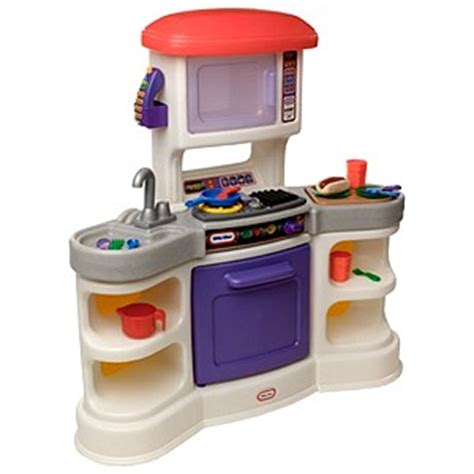 Tikes Gourmet Kitchen by Tikes Cooking Sounds Gourmet Kitchen Buy Toys From The Adventure Toys Store