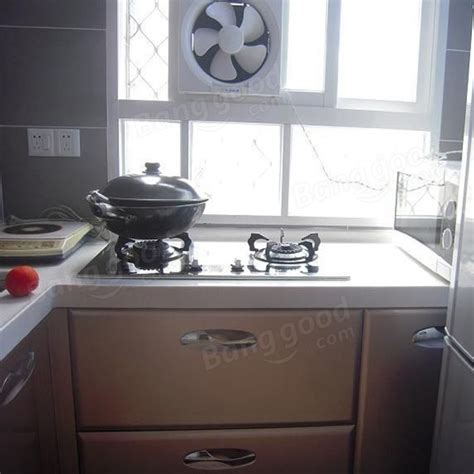 Bathroom Extractor Fan Height What Different Types Cooker Extractors Are There