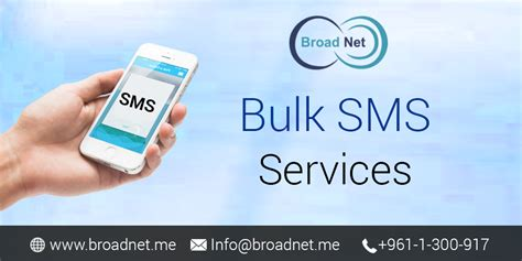 Singapore Bulk Sms Service Provider Sms Blast Business - broadnet technologies bulk sms tool offers the simplest