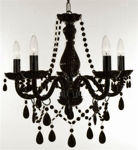 black chandeliers with crystals j10 11987 5 black gallery murano venetian style jet black
