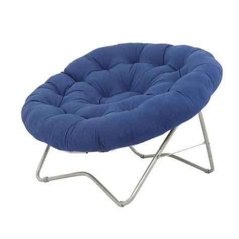 metal papasan chair 9697
