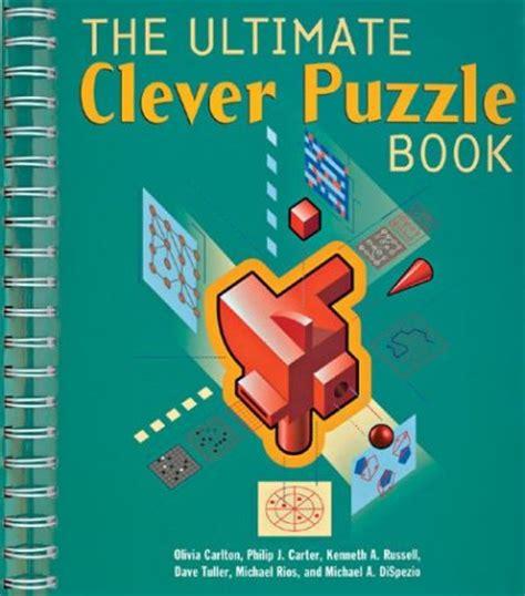 puzzle books puzzle books