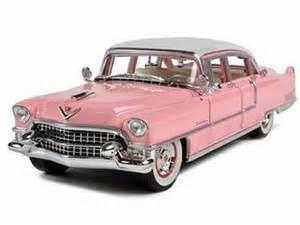 1955 Pink Cadillac 1955 Pink Cadillac Not Just A Color An Attitude