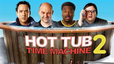 film hot tub time machine 2 amc movie talk hot tub time machine 2 machete kills