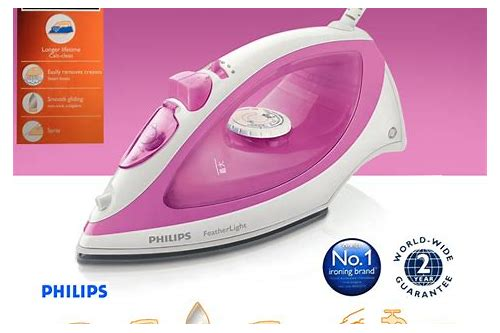 philips iron deals