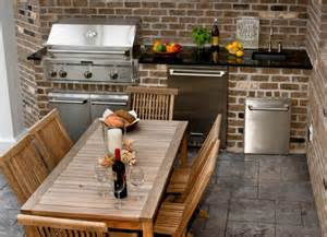 Small Outdoor Kitchen Design Small Outdoor Kitchen Outdoor Kitchen Ideas 10 Designs