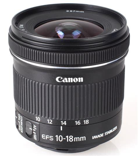 Canon Ef S 10 18mm F4 5 5 6 Is Stm canon ef s 10 18mm f 4 5 5 6 is stm le photo