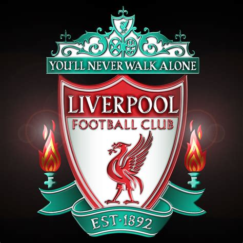 3d Liverpool liverpool 3d logo by bassplayer83 on deviantart