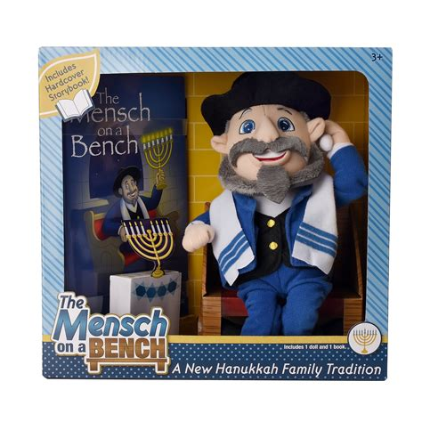 consultant on the bench mensch rules